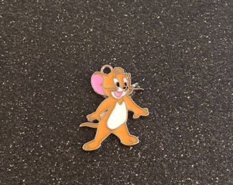 Tom and Jerry charm