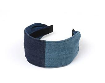 Wide headbands, headbands for Winter, headbands for women,  Turban headband