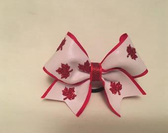 Canadian Hair Tie