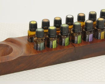 Essential oil storage essential oil holder essential oils doterra oil organizer aromatherapy oil display oil holder young living oil holder
