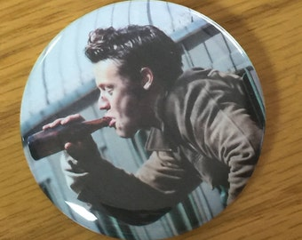 Harry Styles-Alex Movie-2017-2.25 inch Pinback Button