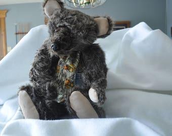 Wilbur Teddy Bear