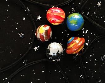 Your Favorite Planet Bracelet /Astronomy Jewelry/Cosmic Jewelry/Planet Bracelet/Space Bracelet/Astronomy/Planets/Cosmic Gift/Space Gift