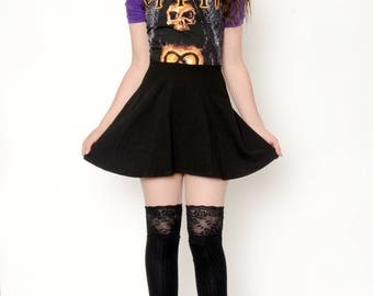 Him Altered Tee Baby Doll Dress