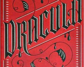 Mina - a Bram Stoker's Dracula inspired perfume oil