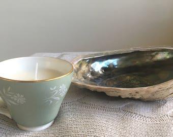 Jenn - Mug Candle Soy Wax