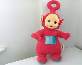 Po : Talking Teletubby Doll
