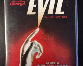 Beyond Evil DVD - Troma Demonic Horror Film
