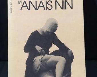 Delta of Venus by Anais Nin - 1980 paperback