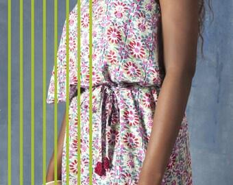Dress Mosaico 2