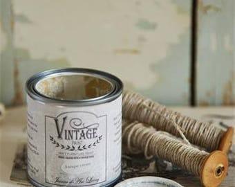 Jeanne d'Arc Living Paint - Antique Cream - 100mL/3.4oz