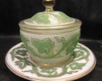 Suger bowl  1800