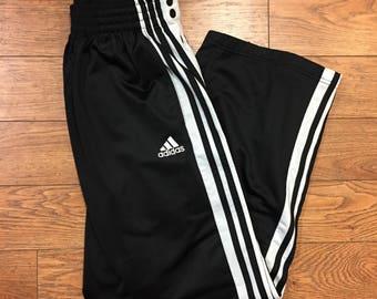 Adidas Track Pants Tearaways