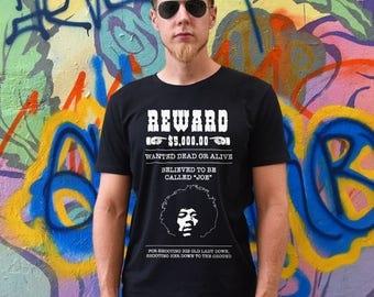 Reward Jimi Hendrix Men T Shirt