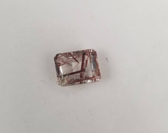 5.54CT QUARTZ RULITE