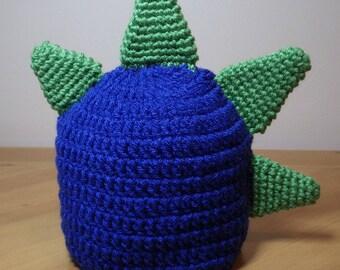 Dino Spikes Hat