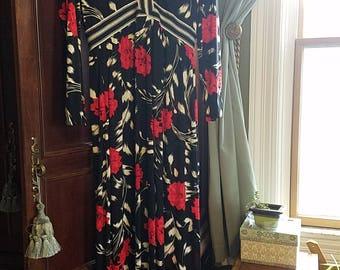 Fabulous Vintage R & K Dress
