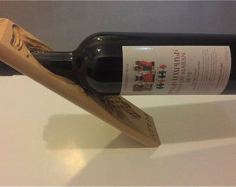 Wine Bottle Holder .This is done only in Armenia