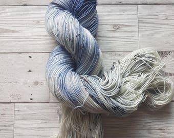White Cliffs ~ Audrey ~ 1940s Merino Nylon Sock Yarn