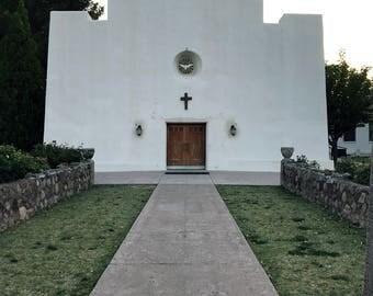 Historic Saint Fancis De Paula Church