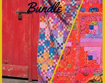 Create your own Kaffe Fassett Bundle