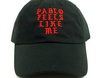 Pablo Feels Like Me Hat