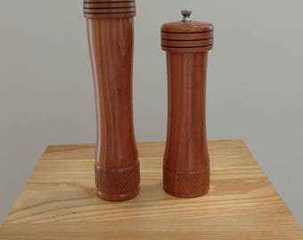 Pepper Mill Salt Mill