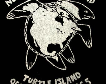 Turtle Island patch