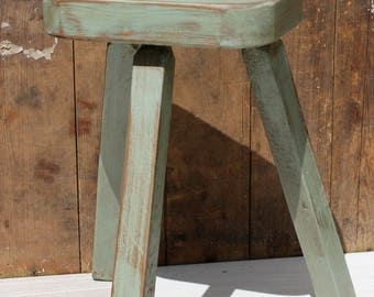 Purely Rustic Milking Stool
