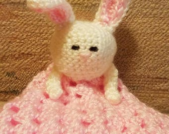 Bunny Lovey - Choose your color