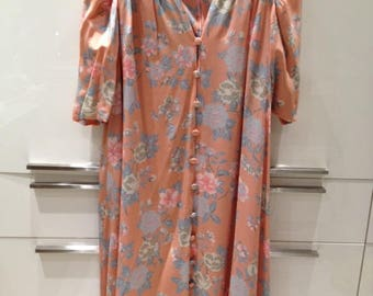 Chloe Silk Dress Vintage, excellent condition