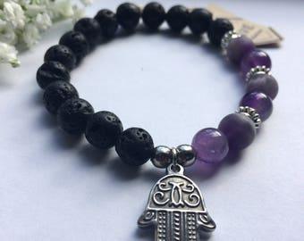 Broadcast wonder bracelet