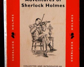The Further Adventures of Sherlock Holmes.