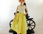 Sundress for Barbie®, Vintage Barbie®, Silkstone Barbie®, Barbie® Fashionista Original, Barbie Look®, Fashion Doll