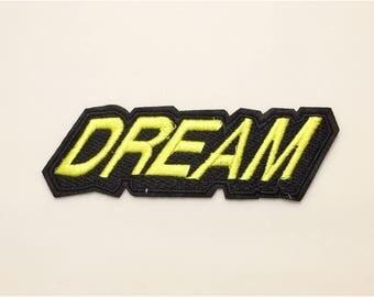 Dream patch