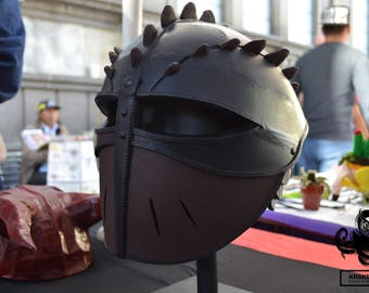 Hiccup helmet-How to Train Your Dragon-hiccup helmet-How to Train Your Dragon