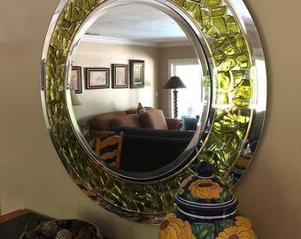 The Chardonnay Mirror