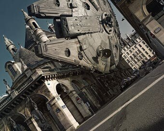 Millennium Paris