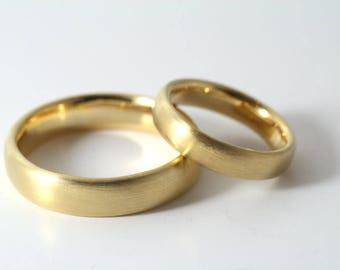 Wedding rings 8