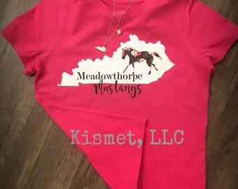 Custom T Custom School Pride Tshirt Plus Size Tshirt
