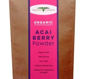 Acai Berry Powder 250g