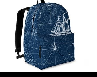 Shopeholic Backpacks