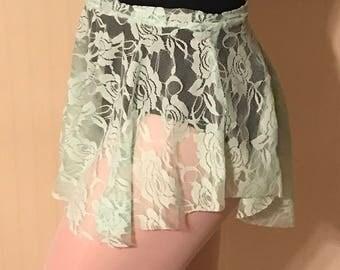 SAB Ballet Skirt