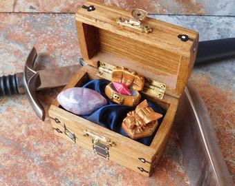 Skyrim-Thieves Guild Epic Treasure Chest