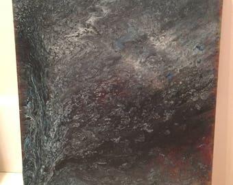 Dark Abstract