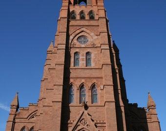Churches Of Charleston, SC - Cathedral of Saint John the Baptist