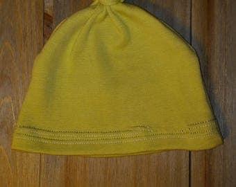 Birth cap, Newborn