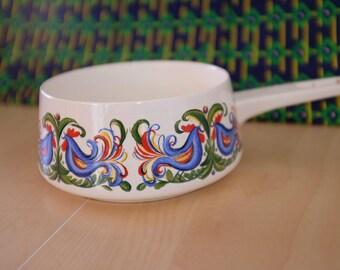 Villeroy & Boch 1970 ceramic pot