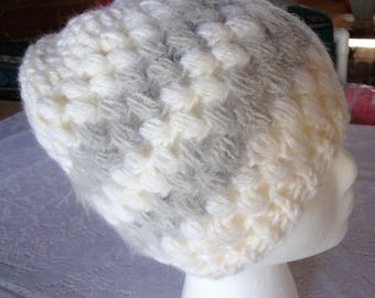crochet beanie for women