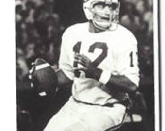 1992 AW sports Joe Namath #266